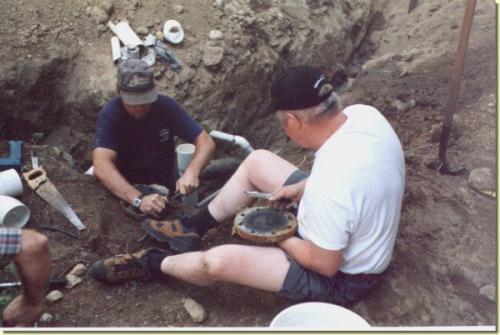 1999 - Big Dig