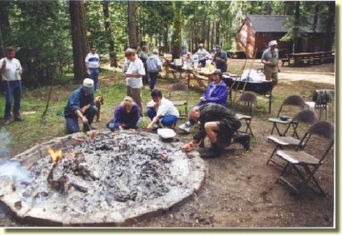 1999 - Weenie Roast