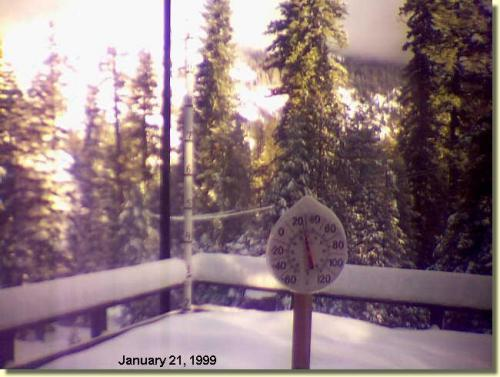1999 - Winter