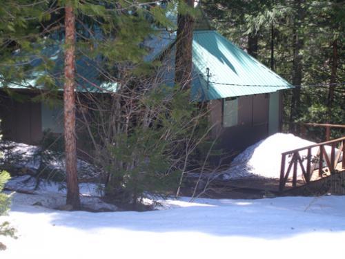 2009 - Snow Melt
