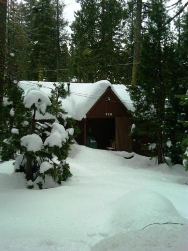 2011 - Winter