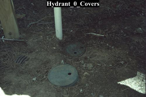 Hydrant 0 Covers