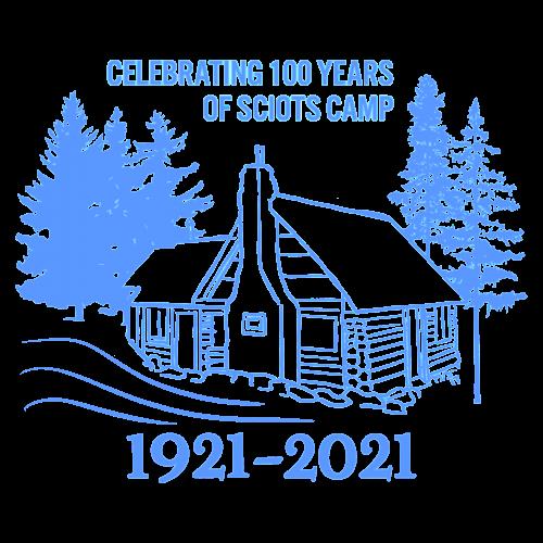Sciots Centennial blue