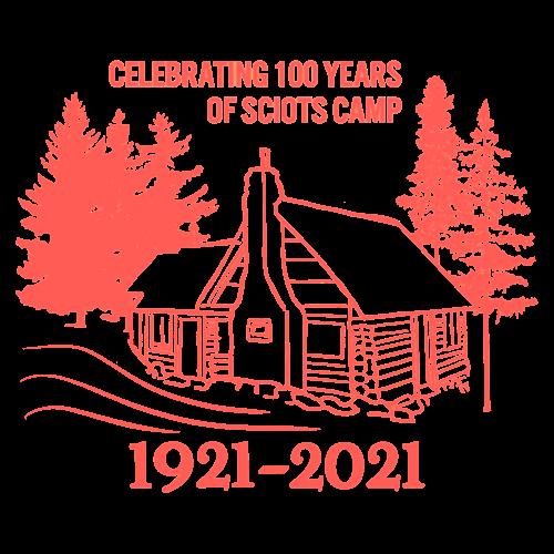 Sciots Centennial red